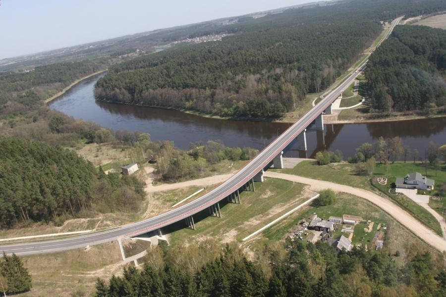 Tiltų bei viadukų statyba ir remontas 3