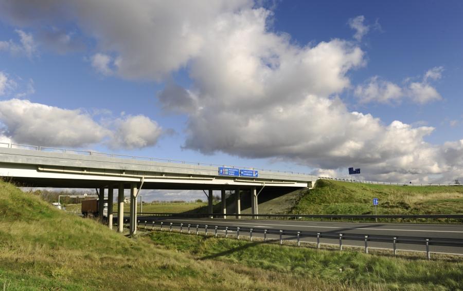 Tiltų bei viadukų statyba ir remontas 9