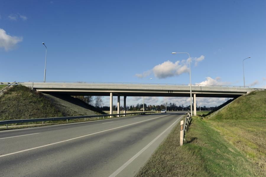 Tiltų bei viadukų statyba ir remontas 8