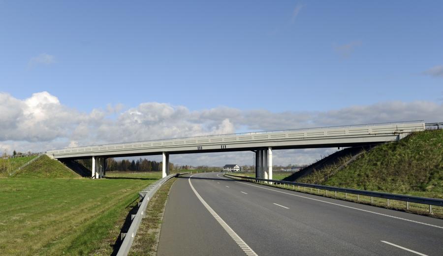 Tiltų bei viadukų statyba ir remontas 5