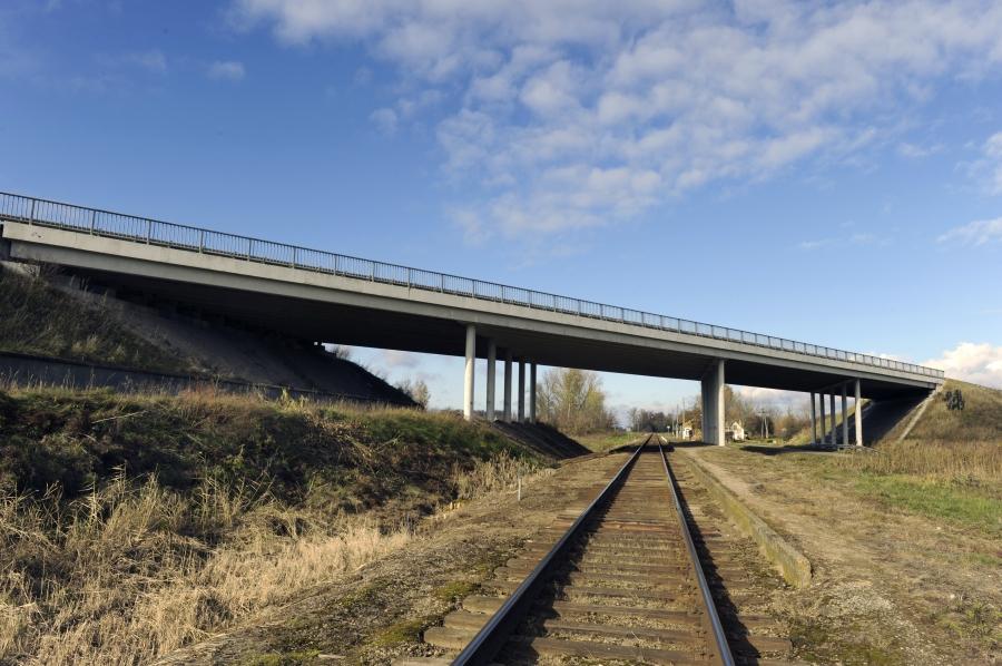 Tiltų bei viadukų statyba ir remontas 4
