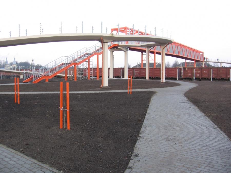 Tiltų bei viadukų statyba ir remontas 14