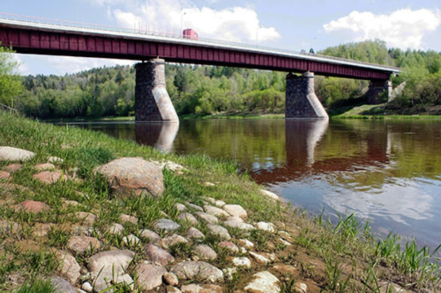 Tiltų bei viadukų statyba ir remontas 15