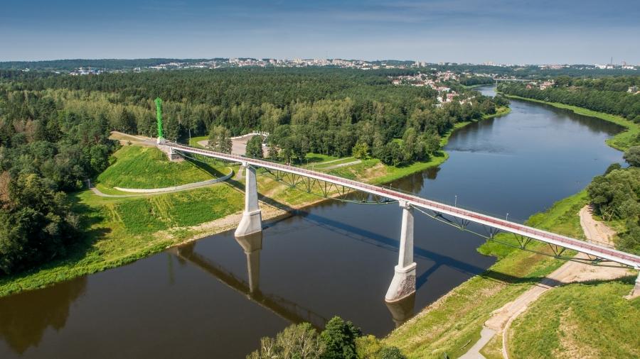Tiltų bei viadukų statyba ir remontas 17