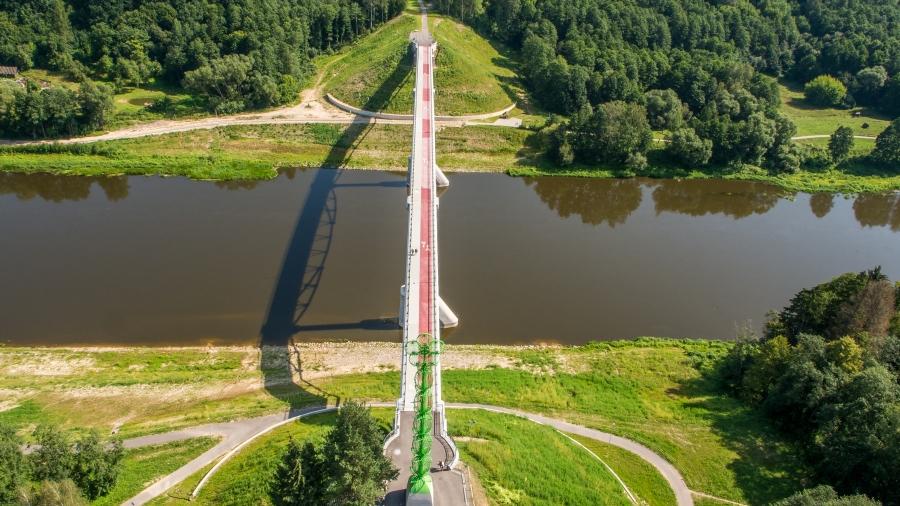 Tiltų bei viadukų statyba ir remontas 18